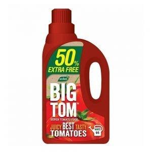 Big Tom Tomato Plant Food   Killeshandra Garden Centre