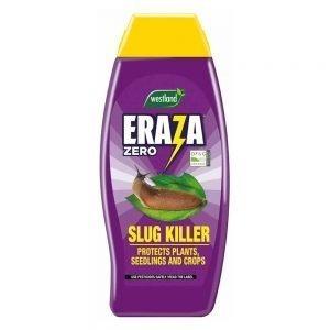 Eraza Zero Organic Slug Killer   Killeshandra Garden Centre