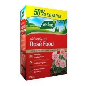 Westland Rose Food | Killeshandra Garden Centre